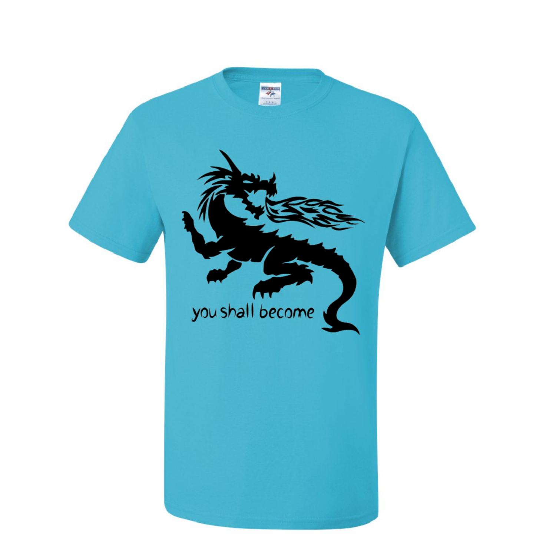 Dragon T-Shirts - Men's