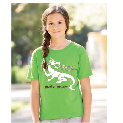 Dragon T-Shirts - Youth