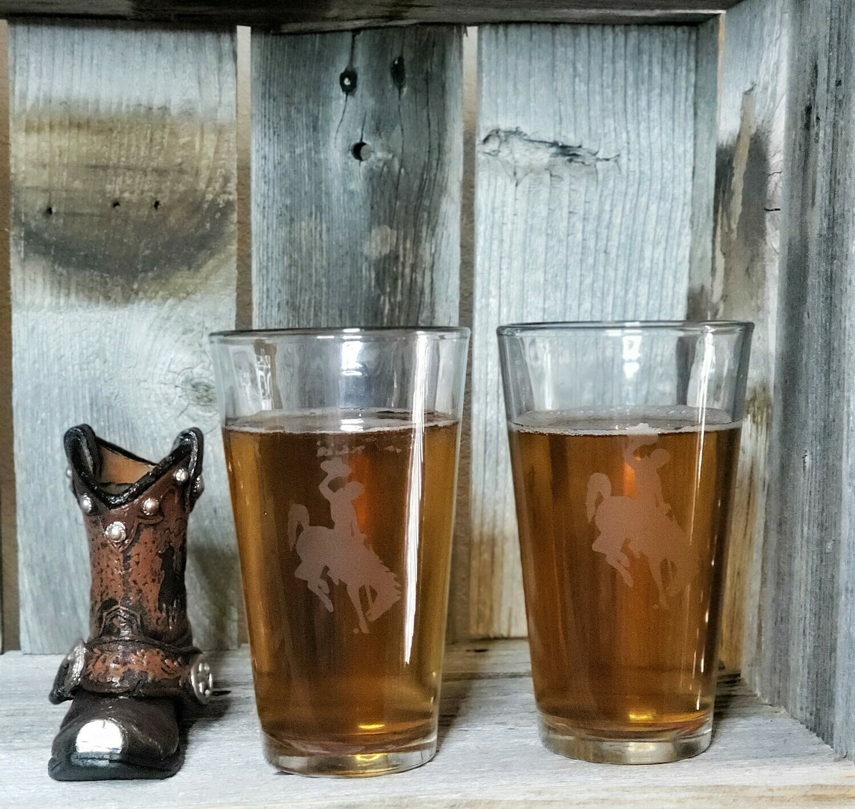 Pub Glass - Set