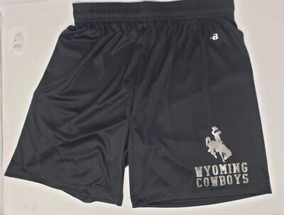 Wyoming Cowboys Steamboat Men's Shorts