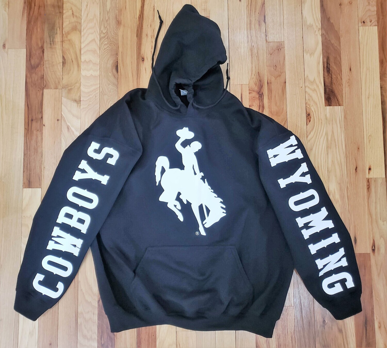University of Wyoming Men's Sweatshirt