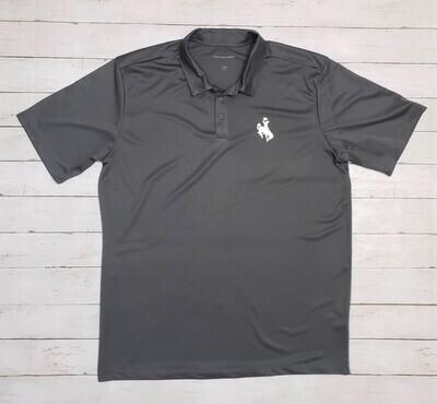 University of Wyoming Polo Shirt
