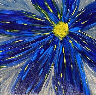 Fiore Blue