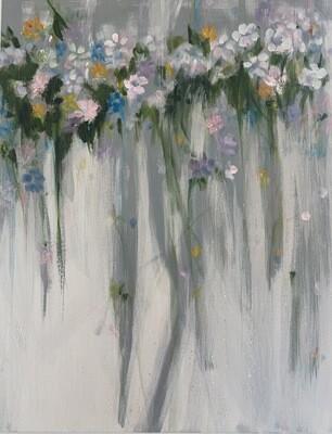 Blossoms & Sparkles