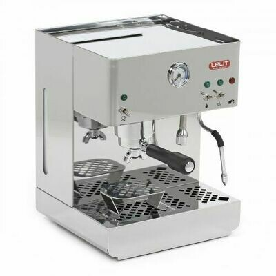 Diana Dual Boiler Coffee Machine