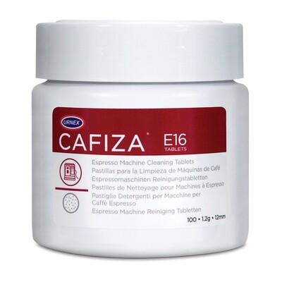 Urnex Cafiza E31 Espresso Machine Tablets