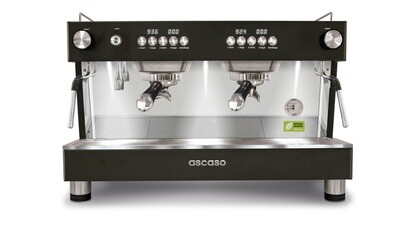Barista-T Multi Boiler 2 Group By Ascaso