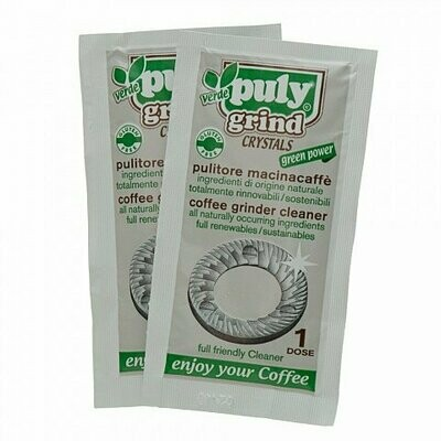 Puly Grind Verde Crystals- Trial Pack of 2 Sachets