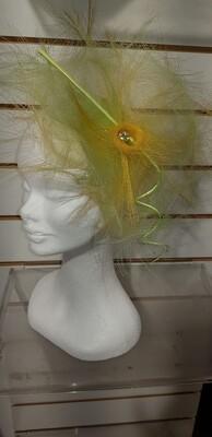 Lemon & Lime Crinoline