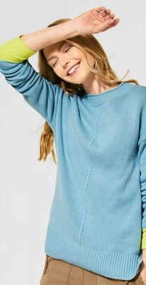 Pullover Roundneck