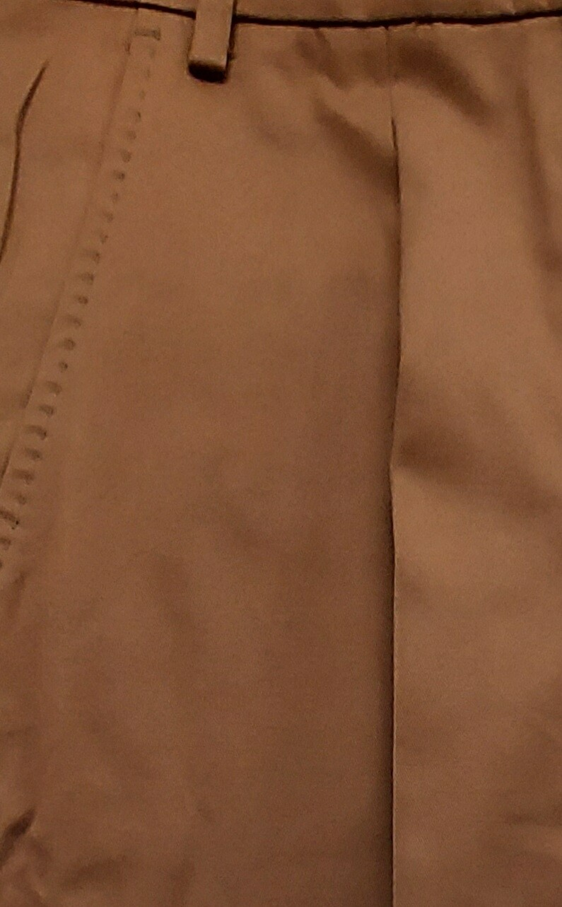 Smart Chinos in Toffee Colour