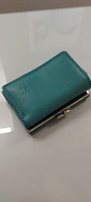 Italian Leather Wallet