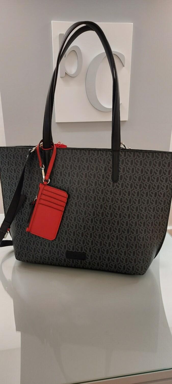 Logo Handbag