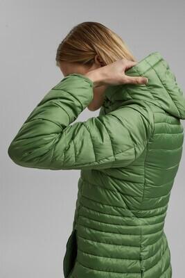 Slim Quilted Jacket