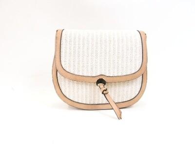 Mix Colour Shoulder Bag