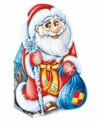 «Дед Мороз» 800 г.