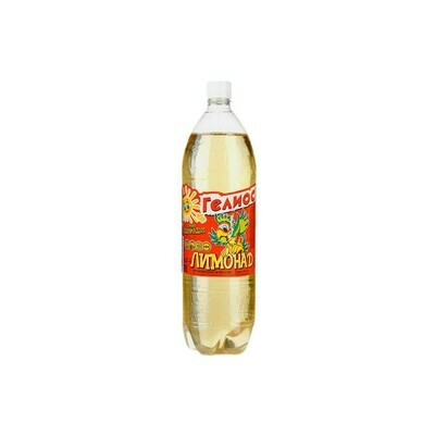Напиток Гелиос «Лимонад», ПЭТ 9шт. по 1.5 л,