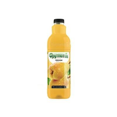 Напиток Фрутмотив «Ягодный микс», ПЭТ 6шт. по 1.5 л,