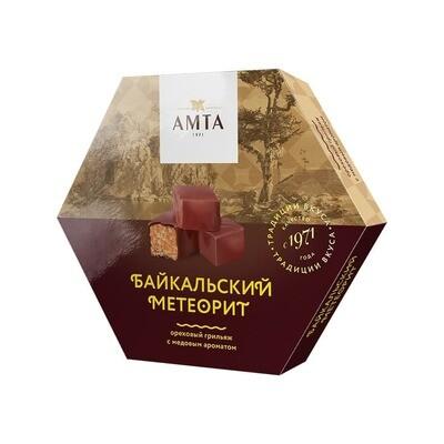 Конфеты «Байкальский метеорит» 170гр