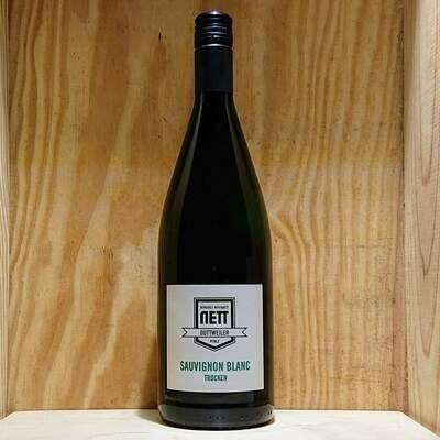 Sauvignon blanc 1 liter 2019   100,-    85,- v/3fl.