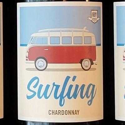 Chardonnay Surfing 2019