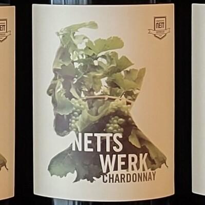 Chardonnay Nettswerk  2018