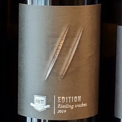 Riesling  Black Edition 2018