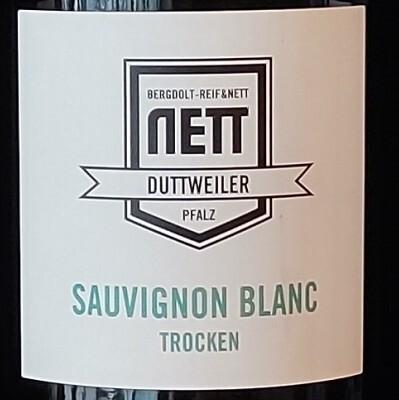 Sauvignon blanc 1 liter 2019