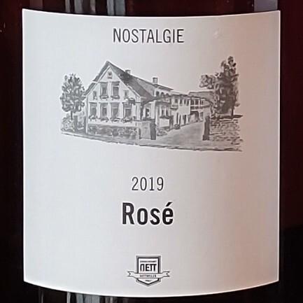Rosé Nostalgie 2019