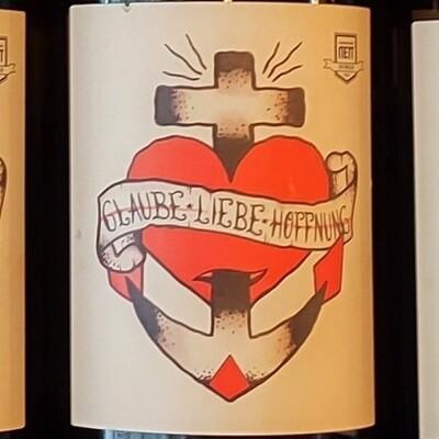 Riesling | Glaube-Liebe-Hoffnung 2019