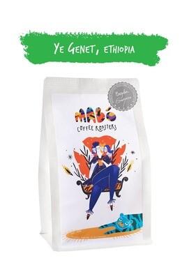 Coffee Ye Genet ETHIOPIA