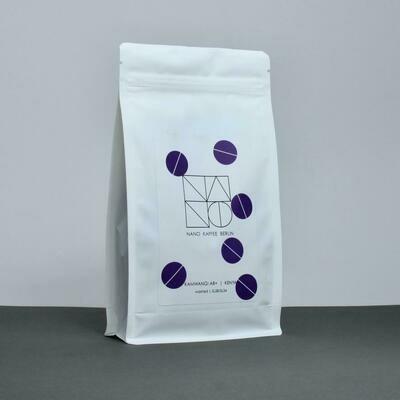 Coffee Kenya | Kamwangi AB+ (Filter)