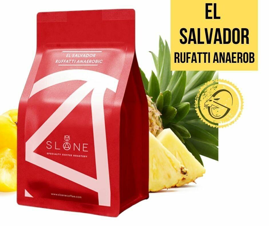 EL SALVADOR RUFATTI ANAEROB 48H Sloane Coffee Roasters Cafea de specialitate