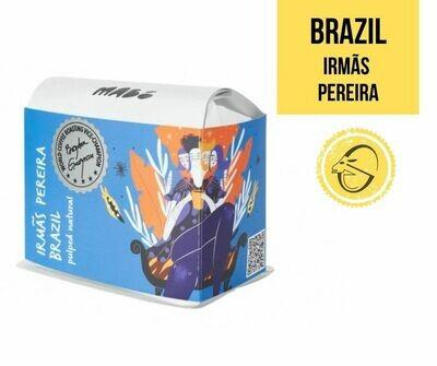 Irmãs Pereira, Brazil, Mabo Roasters, Cafea de specialitate