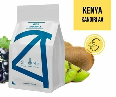 Kenya Kangiri AA Sloane Coffee Roasters Cafea de specialitate