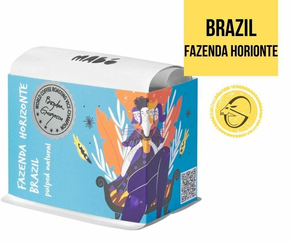 Fazenda Horizonte' Brazil Mabo Cafea de Specialitate