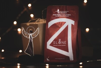 Gift box - Angel 1