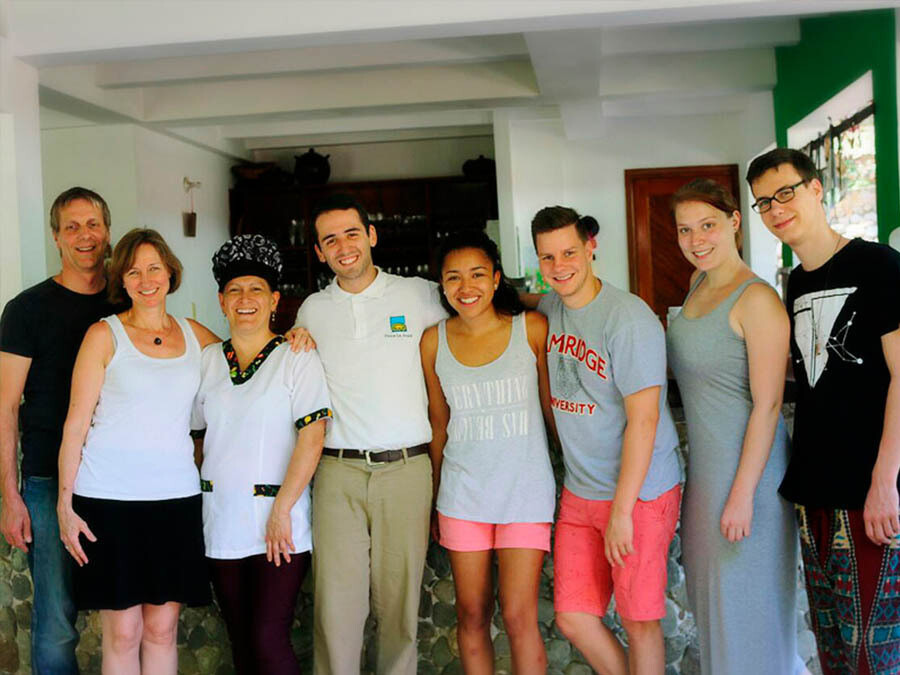 Tour Gastronómico del Caribe