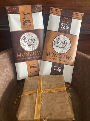 Cacao Organico al 100%