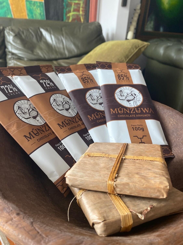 Cacao Organico al 85%