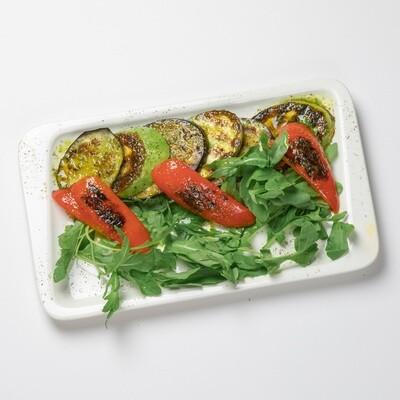 Овощи гриль 200 гр.