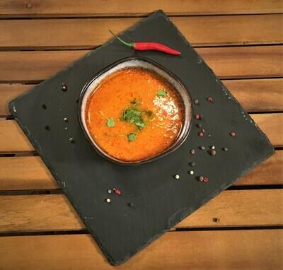 Суп макека 300 гр.