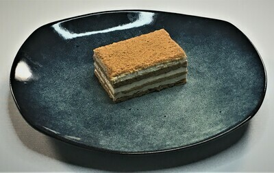 Пирожное Медовик 80 гр.