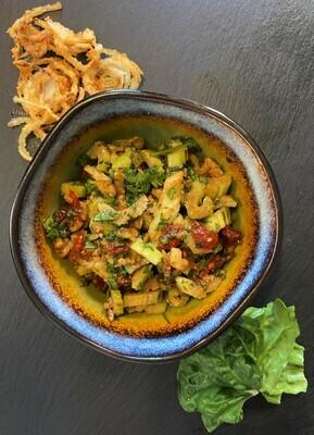 Салат марокканский 200 гр.