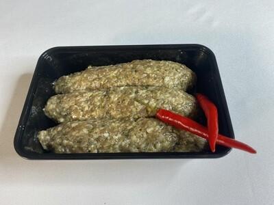 Фарш из баранины для кебаба 100 гр.