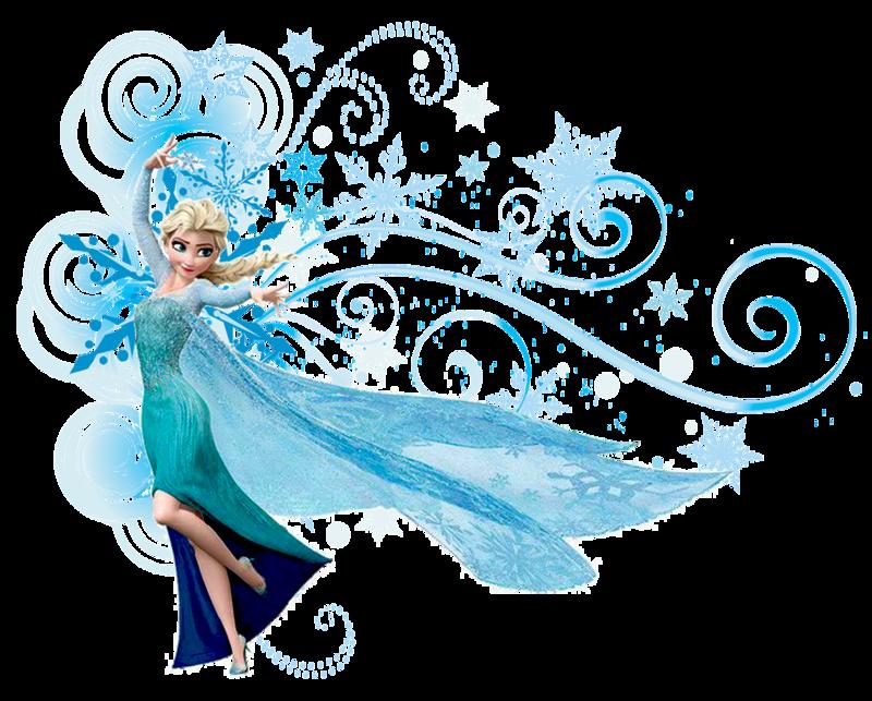Videobotschaft von Elsa aus Frozen