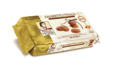 Vicenzi AMARETTO – olasz sütemény (50db) 200g