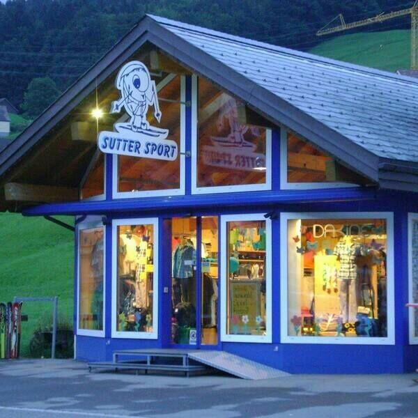 Sutter Sport online Shop