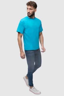 Classic T-Shirt Switcher Bob
