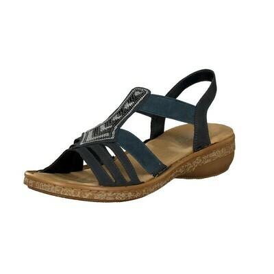 Sandale New York pazifik